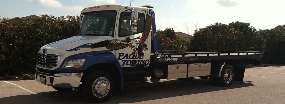 Eagle Towing Slider 1